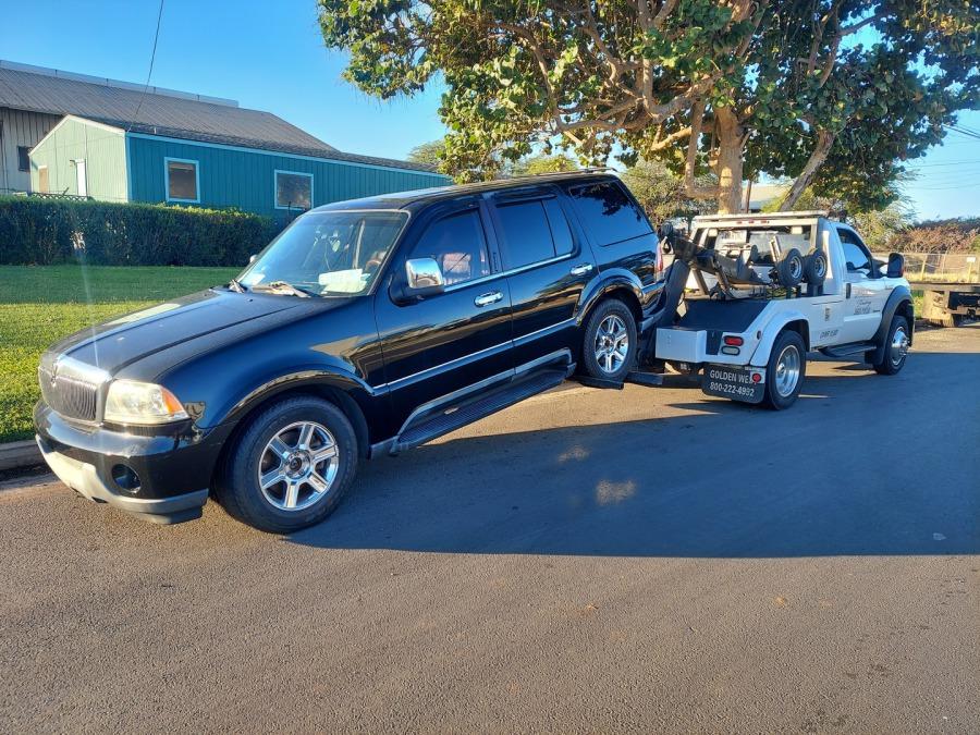 Honolulu Free Junk Car Removal